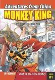 Monkey King 1: Birth of the Stone Monkey