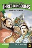 Three Kingdoms Volume 08: The Fortunate Sons