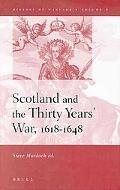 Scotland and the Thirty Years' War 1618-1648