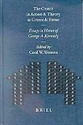 Orator in Action and Theory in Greece and Rome Essays in Honor of George A. Kennedy