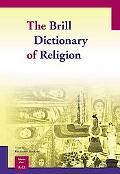 Brill Dictionary of Religion
