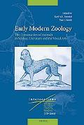 Representations of Animals in Early Modern Europe