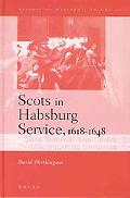 Scots in the Habsburg Service, 1618-1648