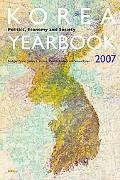 Korea Yearbook, Volume 1 (2007)