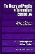 The Theory and Practice of International Criminal Law