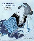 Reading Surimono: The Interplay of Text and Image in Japanese Prints
