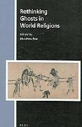 Rethinking Ghost in World Religions