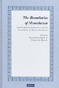 The Boundaries of Monotheism: Interdisciplinary Explorations into the Foundations of Western...