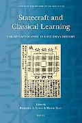Statecraft and Classical Learning: The Rituals of Zhou in East Asian History (Studies in the...