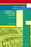 Generational Conflict and University Reform : Oxford in the Age of Revolution