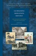 Globalising Migration History : The Eurasian Experience (16th-21st Centuries)