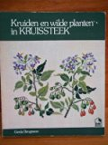 Kruiden en wilde planten in KRUISSTEEK