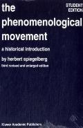 Phenomenological Movement