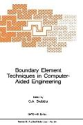 Boundary Element Techniques in Computer Aided Engineering