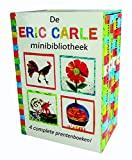 De Eric Carle minibibliotheek (Dutch Edition)