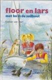 Floor en Lars / met Bo in de zeilboot / druk 1