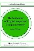 Semantics of English Aspectual Complementatation
