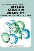 Applied Quantum Chemistry