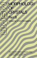 Morphology of Crystals, Part B