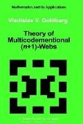 Theory of Multicodimensional