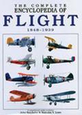 Complete Encyclopedia of Flight 1848-1939