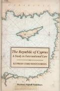 Republic of Cyprus A Study in International Law