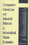 Comparative Labour Law and Industrial Relations in Indust 9ed