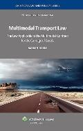 Multimodal Transport Law : Law Applicable to Multimodal Contract