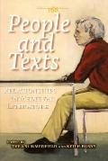 People and Texts Relationships in Medieval Literature