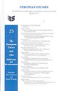 European Union and Asia: Reflections and RE-Orientations