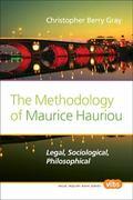 Methodology of Maurice Hauriou : Legal, Sociological, Philosophical