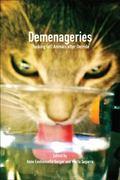 Demenageries: Thinking (of) Animals after Derrida. (Critical Studies)
