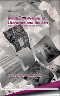 Relational Designs in Literature and the Arts : Page and Stage, Canvas and Screen