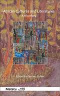 African Cultures and Literatures : A Miscellany