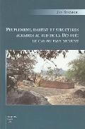 Peuplement, habitat et structures agraires au sud de la Bénoué. le cas du pays mumuye LCA23