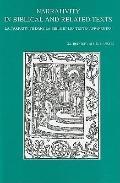 Narrativity in Biblical and Related Texts (Bibliotheca Ephemeridum Theologicarum Lovaniensium)