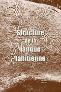 Structure de la Langue Tahitienne