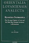Byzantino-Normannica