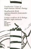 Scandinavian Critique of Anglo-American Feminist Theology (Journal of the European Society o...