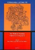 The World of Travellers: Exploration and Imagination. Germania Latina VII (Mediaevalia Groni...