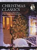 Christmas Classics - Easy Instrumental Solos or Duets for Any Combination of Instruments: Ba...