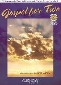 Gospel for Two: 10 Unaccompanied Duets for B-Flat Instruments (Clarinet, Trumpet and others)...