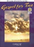 Gospel for Two: 10 Unaccompanied Duets for Horn - Book/CD Pack