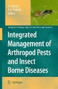 Integrated Management of Arthropod Pests and Insect Borne Diseases (Integrated Management of...