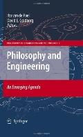 Philosophy and Engineering:: An Emerging Agenda (Philosophy of Engineering and Technology)