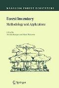 Forest Inventory: Methodology and Applications (Managing Forest Ecosystems)