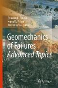 Geomechanics of Failures. Advanced Topics