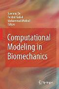 Computational Modeling in Biomechanics