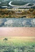 Past Climate Variability through Europe and Africa (Developments in Paleoenvironmental Resea...