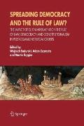 Spreading Democracy and the Rule of Law? : The Impact of EU Enlargemente for the Rule of Law...